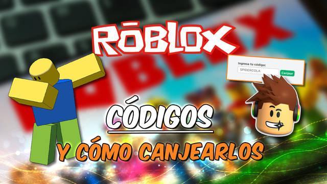 Promocodes de Roblox (Julio 2021): Cómo canjear los códigos y recompensas