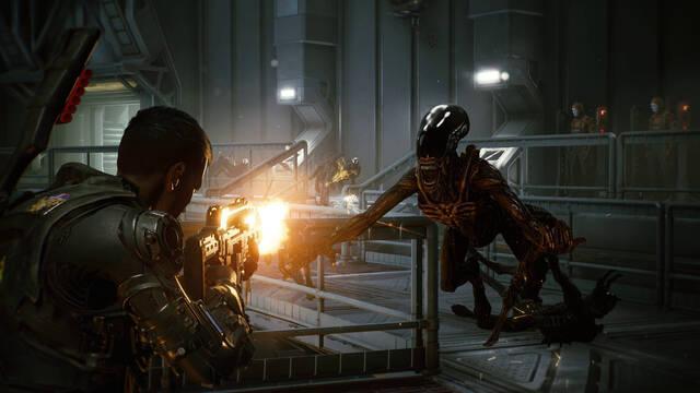 Aliens: Fireteam Elite llegará el 24 de agosto a PS5, Xbox Series X/S, PS4, Xbox One y PC.
