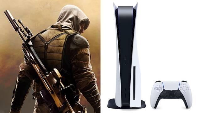 Sniper Ghost Warrior Contracts 2 ya tiene fecha en PS5
