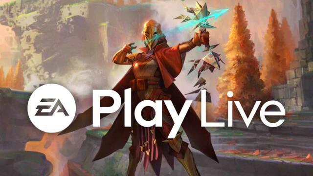 Dragon Age 4 podría aparecer en el EA Play Live del 22 de julio, según rumores.