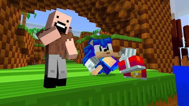 Minecraft 'está un poco muerto' según Notch, su creador original.