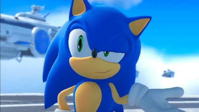 Sonic y sus planes de convertirse en VTuber