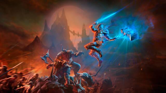 Kingdoms of Amalur: Re-Reckoning se actualiza y añade resolución 4K en PS5