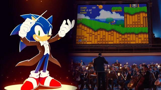Así fue Sonic Symphony, el concierto homenaje a los 30 años de Sonic