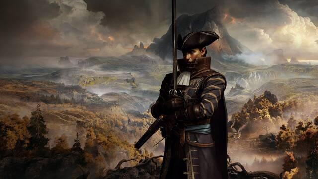 GreedFall adaptado a PS5 y Xbox Series, y su nueva expansión, llegan el 30 de junio