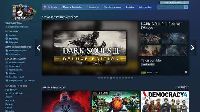 Steam cambiar de país comprar más barato