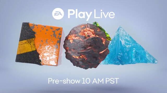EA Play Live 2021 hora fecha