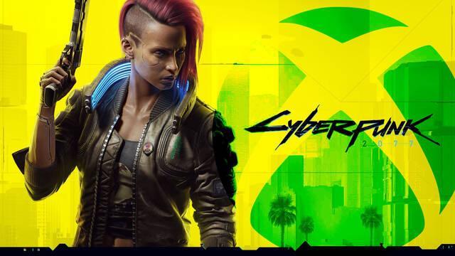 Cyberpunk 2077: Microsoft volverá a aplicarle su política de devoluciones estándar en julio.