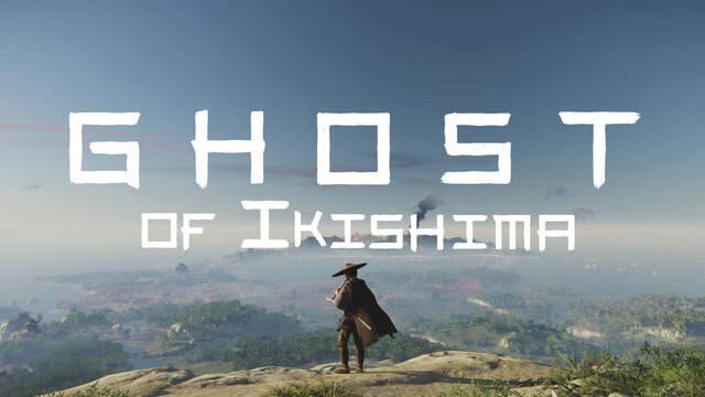 Ghost of Tsushima podría recibir Ghost of Ikishima, una expansión independiente, este año.