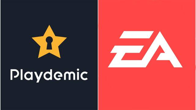 EA compra el estudio Playdemic de WB Games