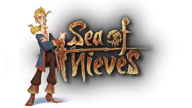 Sea of Thieves y el guiño a Monkey Island