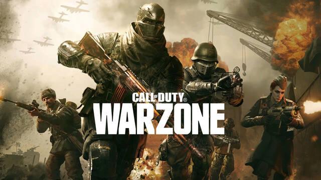 COD Warzone: Asaltan a una pareja mientras retransmitían en directo en Twitch