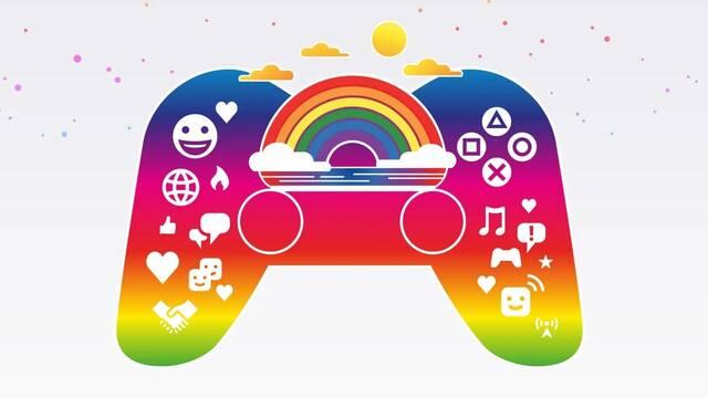 Orgullo 2021 en PlayStation
