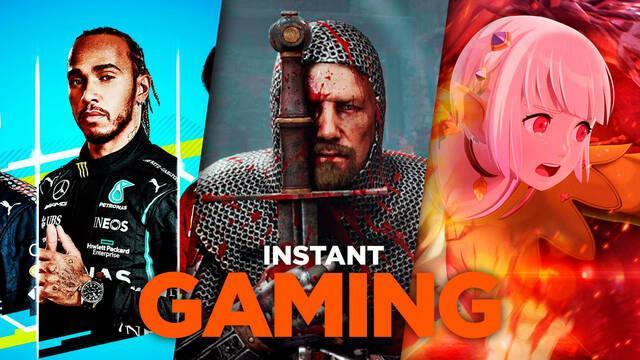 Las mejores ofertas de Instant Gaming