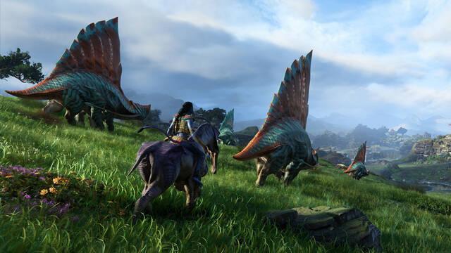Los desarrolladores de Avatar: Frontiers of Pandora explican por qué es solo next-gen