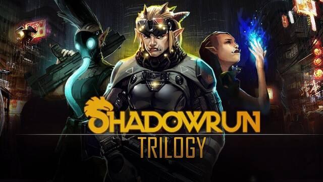Shadowrun Trilogy descargar gratis GOG