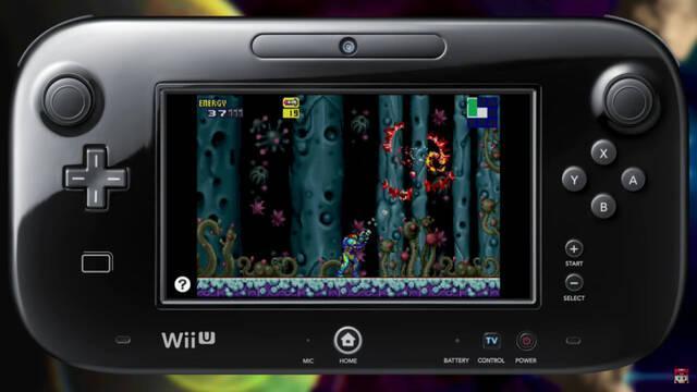 Metroid Wii U popularidad Dread
