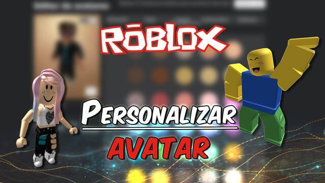 Roblox: Cómo personalizar y editar el avatar y conseguir ropa gratis