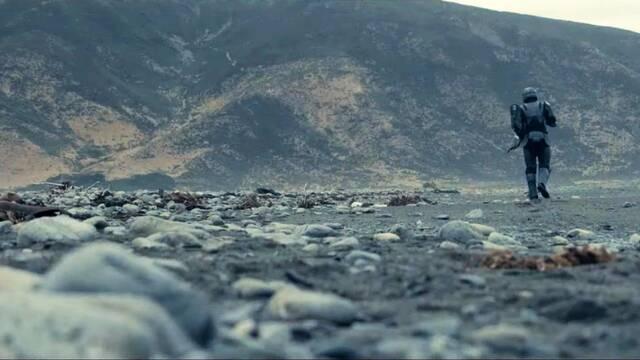 Halo y su película hecha por fans