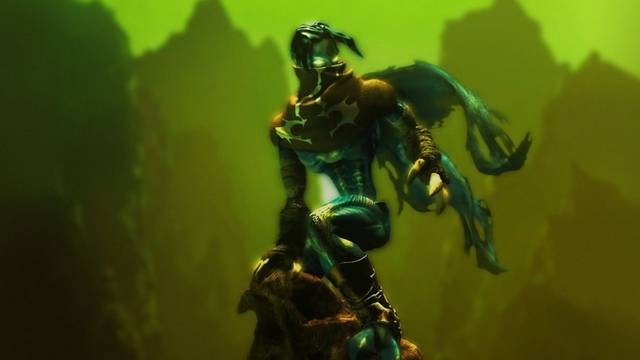 Legacy of Kain Soul Reaver Remaster