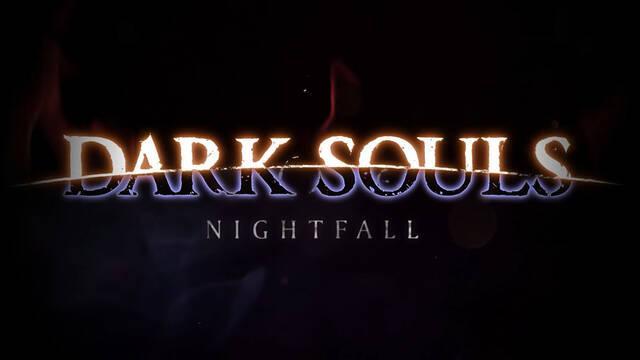 Dark Souls Nightfall secuela fan PC mod tráiler