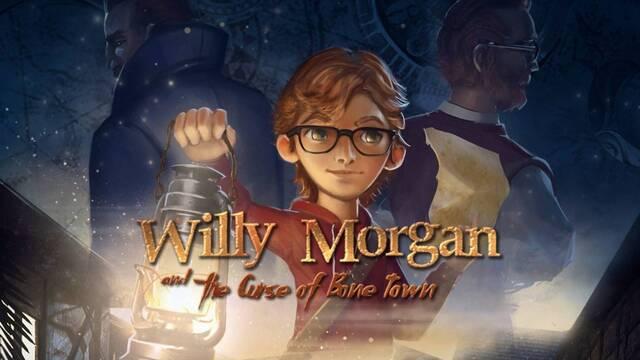 Willy Morgan y su lanzamiento en Switch