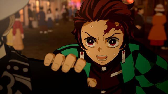 Demon Slayer: Kimetsu no Yaiba muestra su Modo Aventura en un nuevo y espectacular tráiler.