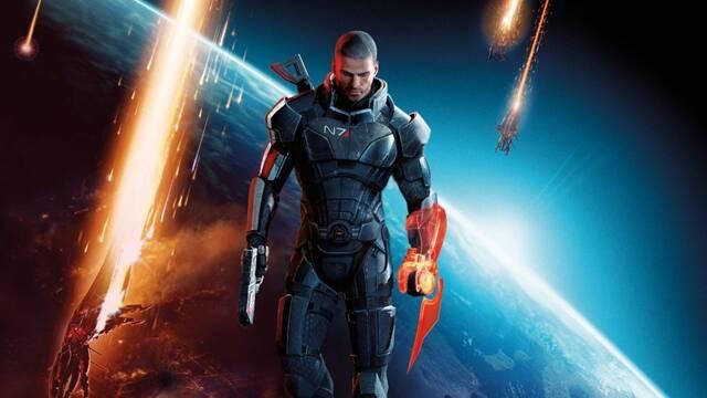 Mass Effect y su posible película o serie de televisión