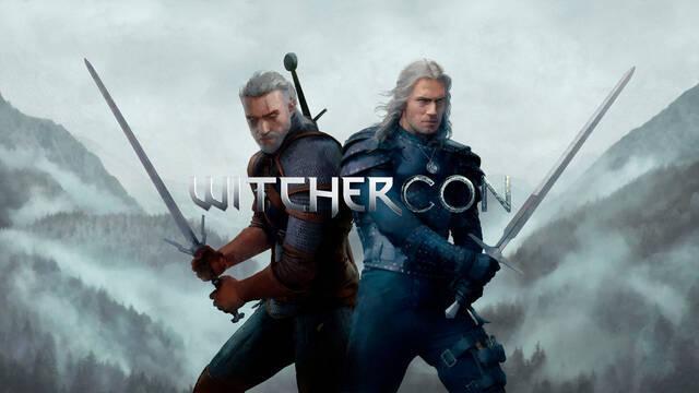 WitcherCon, el evento de Netflix y CD Projekt dedicado a The Witcher, revela su calendario