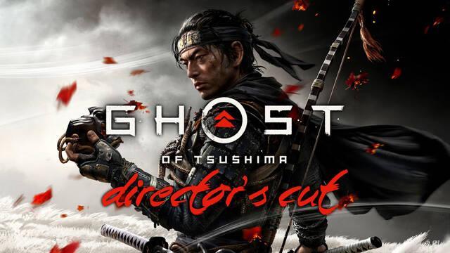 Ghost of Tsushima: Director's Cut para PS4 y PS5 aparece listado en ESRB