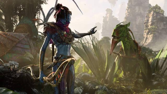 Avatar: Frontiers of Pandora ofrecerá un nuevo mundo abierto con nuevos personajes