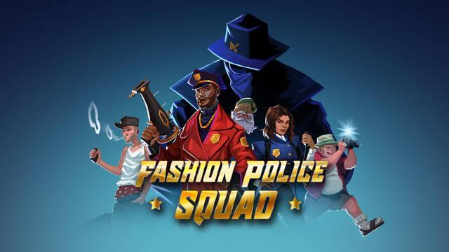 Fashion Police Squad debutará en 2022
