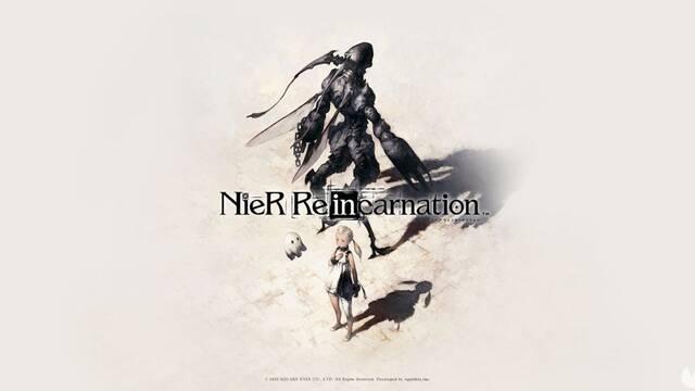 NieR Re[in]carnation y su lanzamiento en móviles en Occidente