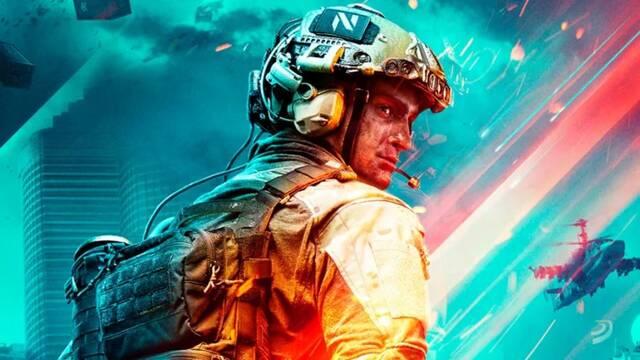 Battlefield 2042 y sus socios oficiales