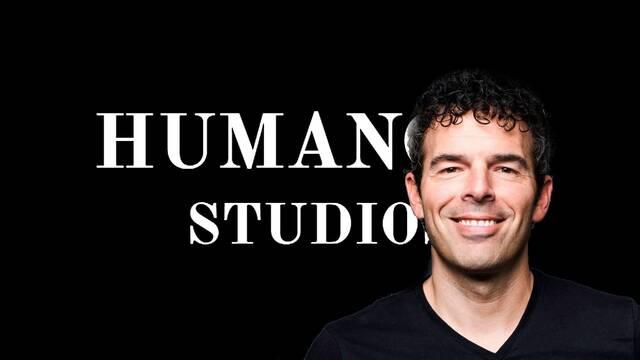 Casey Hudson funda Humanoid Studios