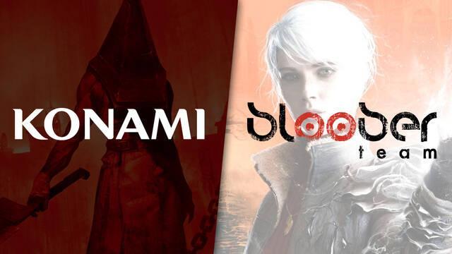 Konami y Bloober Team, creadores de The Medium, anuncian una acuerdo