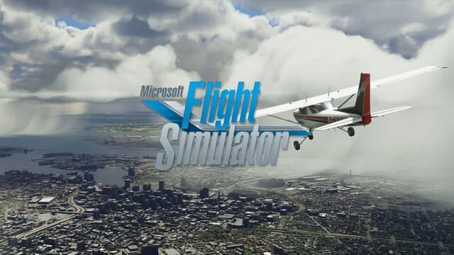Microsoft Flight Simulator recibe calificación ESRB
