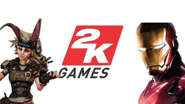 2K Games filtración Borderlands Tiny Tina Marvel XCOM