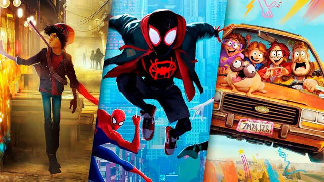 PixelOpus, creadores de Concrete Genie, colaboran con Sony Pictures Animation