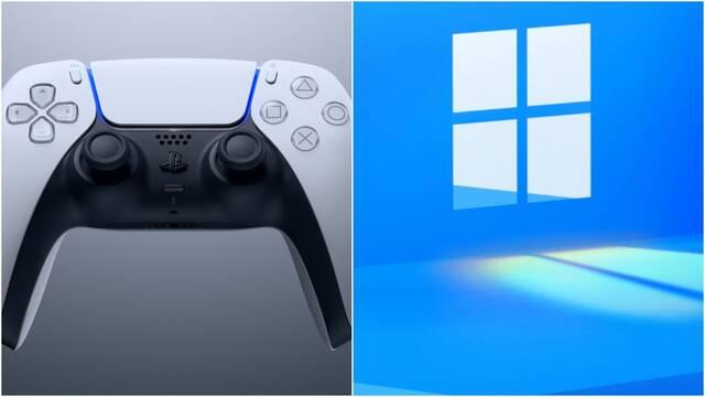 Cómo jugar con el mando de PS5 en Windows 10 - Tutorial