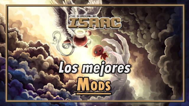 The Binding of Isaac: Los 15 MEJORES mods para descargar en PC