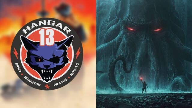 Hangar 13, creadores de Mafia, estarían trabajando en un mundo abierto de ciencia ficción