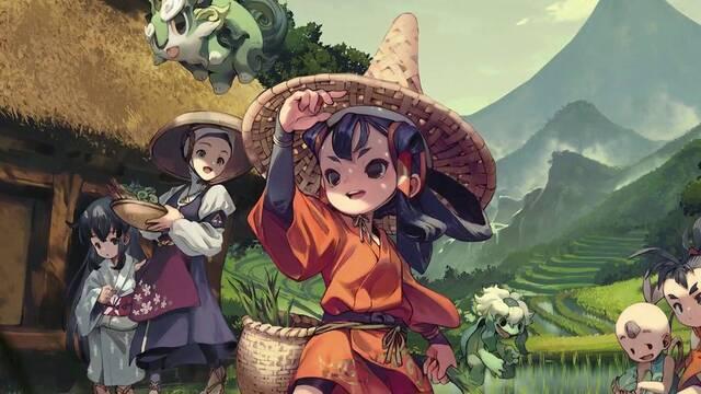 Sakuna: Of Rice and Ruin ya ha vendido un millón de copias en todo el mundo.