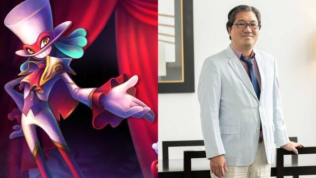 Yuji Naka podría haber abandonado Square Enix tras la decepción de Balan Underworld