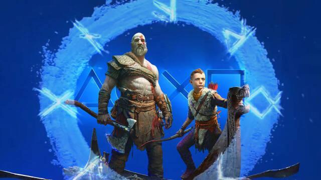 Sony celebraría un evento en junio en el que mostraría God of War: Ragnarok, según un rumor.