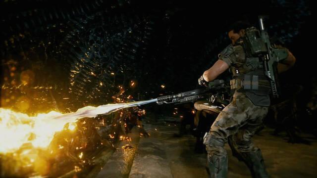 Focus Home Interactive confirma que Aliens: Fireteam llegará en verano de 2021.