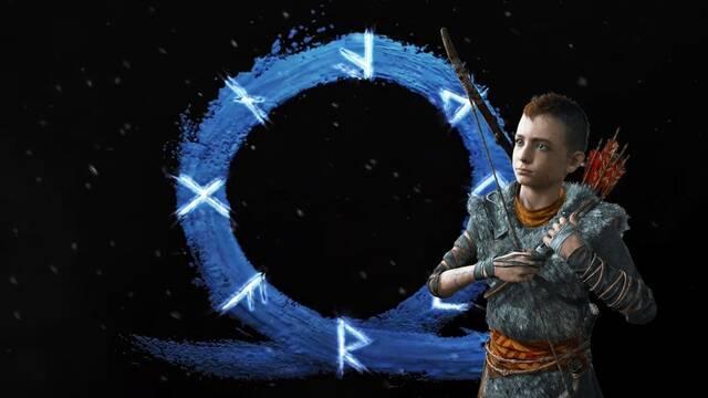 God of War. Ragnarok de generación cruzada