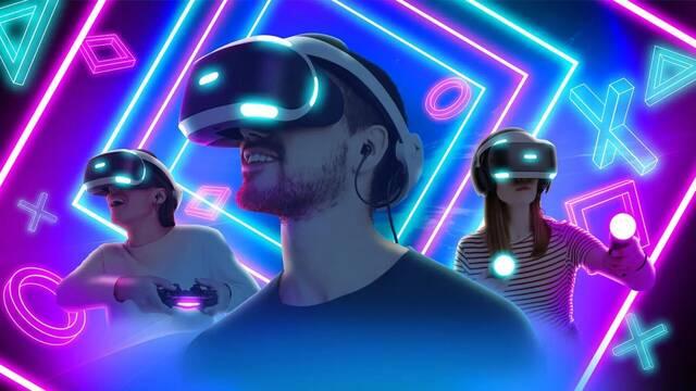Sony y sus próximos juegos de realidad virtual