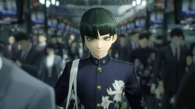Shin Megami Tensei 5 se lanzaría el 11 de noviembre, según información filtrada por error