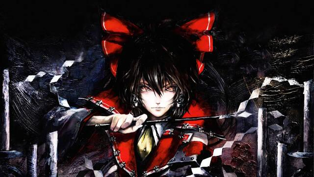 Koumajou Remilia: Scarlet Symphony llegará a PC y Switch este año